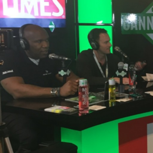 Former NFL Champion and Pro Cannabis Activist Marvin Washington Joins BudTrader.com as Investor and Board Member
